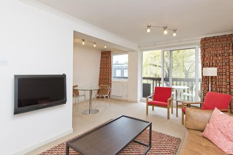 1 bedroom apartment to rent - Westbourne Grove, London, UK, W11