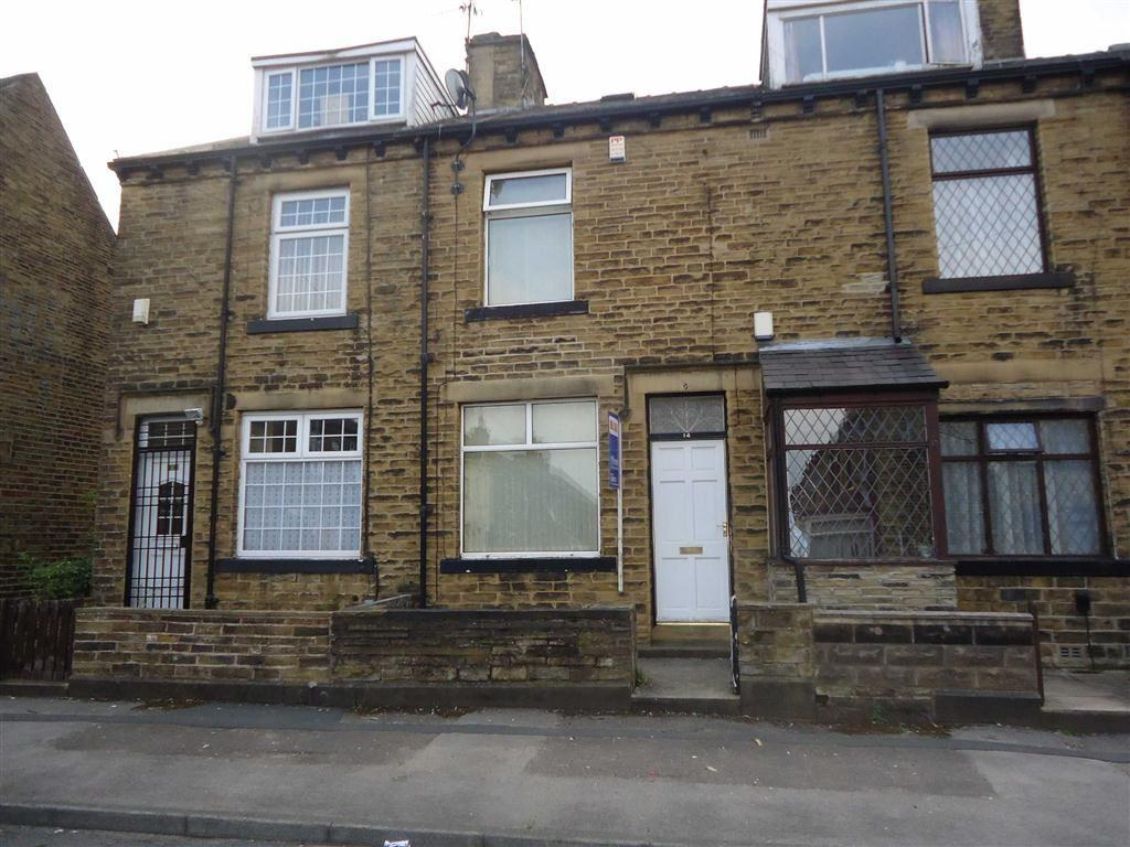 2 Bedrooms Terraced House for sale in Low Green Terrace, Bradford, West Yorkshire, BD7