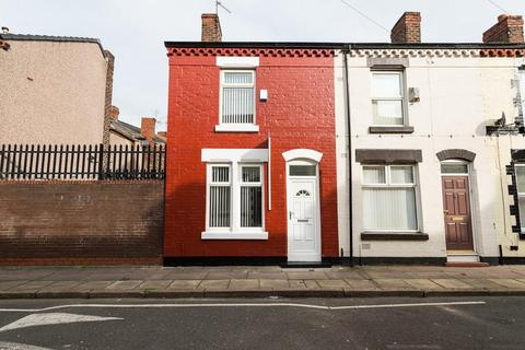 2 bedroom terraced house to rent - Balfour Street, ANFIELD L4