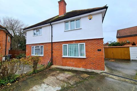 2 bedroom semi-detached house for sale - Merivale Gardens, Reading