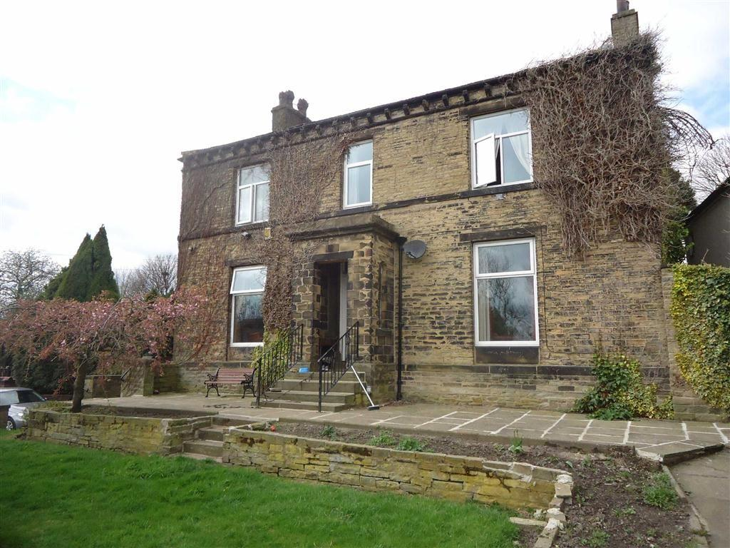 4 Bedrooms Detached House for sale in Upper Park House, Bradford, West Yorkshire, BD12