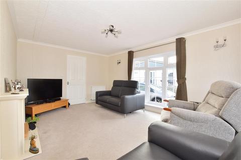 2 bedroom park home for sale - Woodlands Park, Biddenden, Ashford, Kent