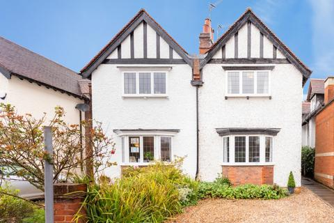 4 bedroom semi-detached house for sale - Baring Road, Beaconsfield