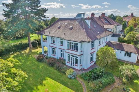 4 bedroom detached house for sale - Llwyn-Y-Grant Road, Penylan, Cardiff