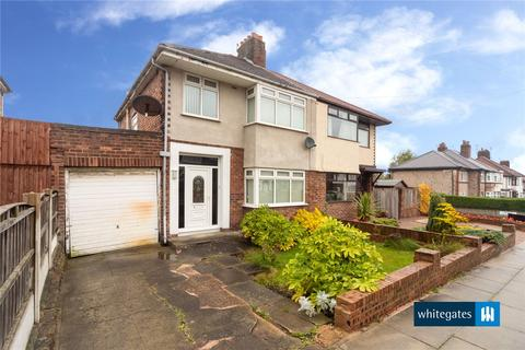 3 bedroom semi-detached house for sale - Manor Way, Liverpool, L25