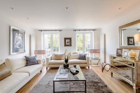3 bedroom terraced house for sale - Holland Villas Road, Holland Park, London, W14