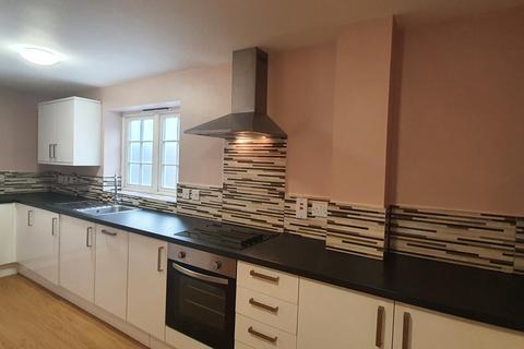 2 bedroom flat to rent - Far Gosford Street