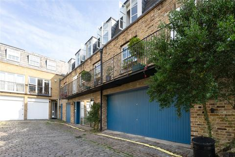 1 bedroom terraced house for sale - St Stephens Mews, Notting Hill, W2