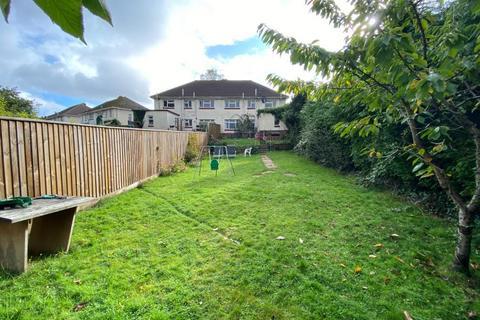2 bedroom flat for sale - Trinidad Crescent, Poole, BH12 3NN