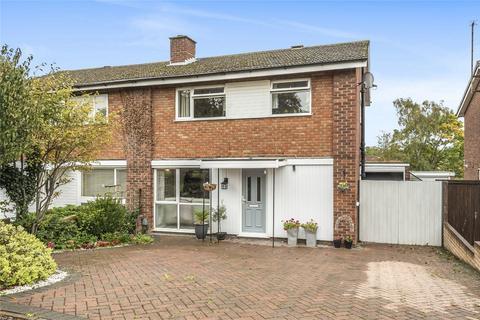 3 bedroom semi-detached house for sale - Kestrel Road, Bedford