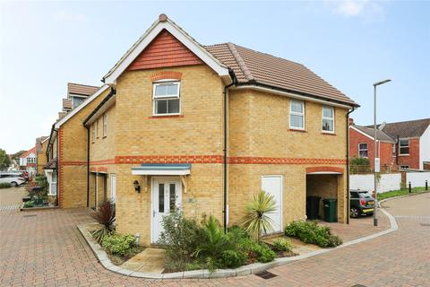 2 bedroom end of terrace house for sale - Portslade Mews, Portslade, East Sussex, BN41