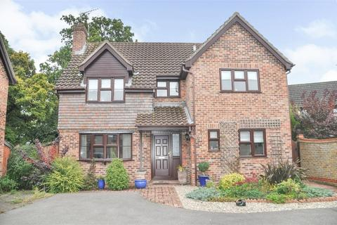 4 bedroom detached house for sale - Chuzzlewit Drive, Newlands Spring, Chelmsford, Essex