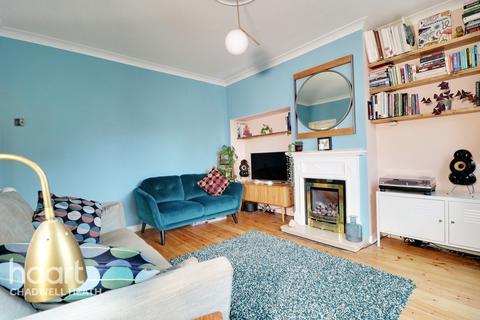 2 bedroom end of terrace house for sale - Winterbourne Road, DAGENHAM