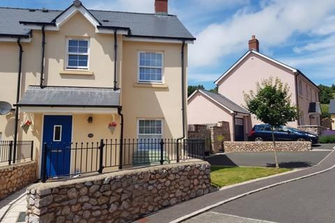 3 bedroom end of terrace house - Charles Road | Kingskerswell | TQ12 5JW