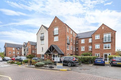 2 bedroom flat for sale - Moores Court, Sleaford, NG34