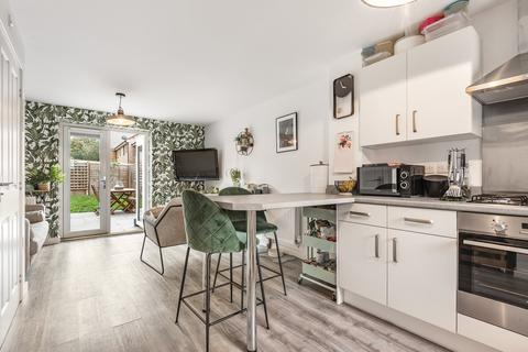 3 bedroom terraced house for sale - Whatman Drive, Maidstone