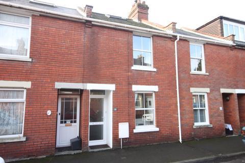 3 bedroom terraced house for sale - ST ANDREWS ROAD, SALISBURY, WILTSHIRE, SP2 9NU