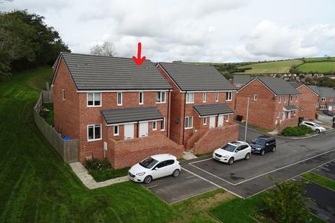 2 bedroom semi-detached house for sale - Risdon Drive, Ivybridge