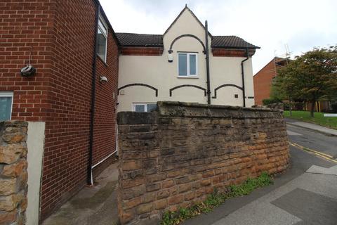 1 bedroom maisonette to rent - Woodborough Road, Notttingham