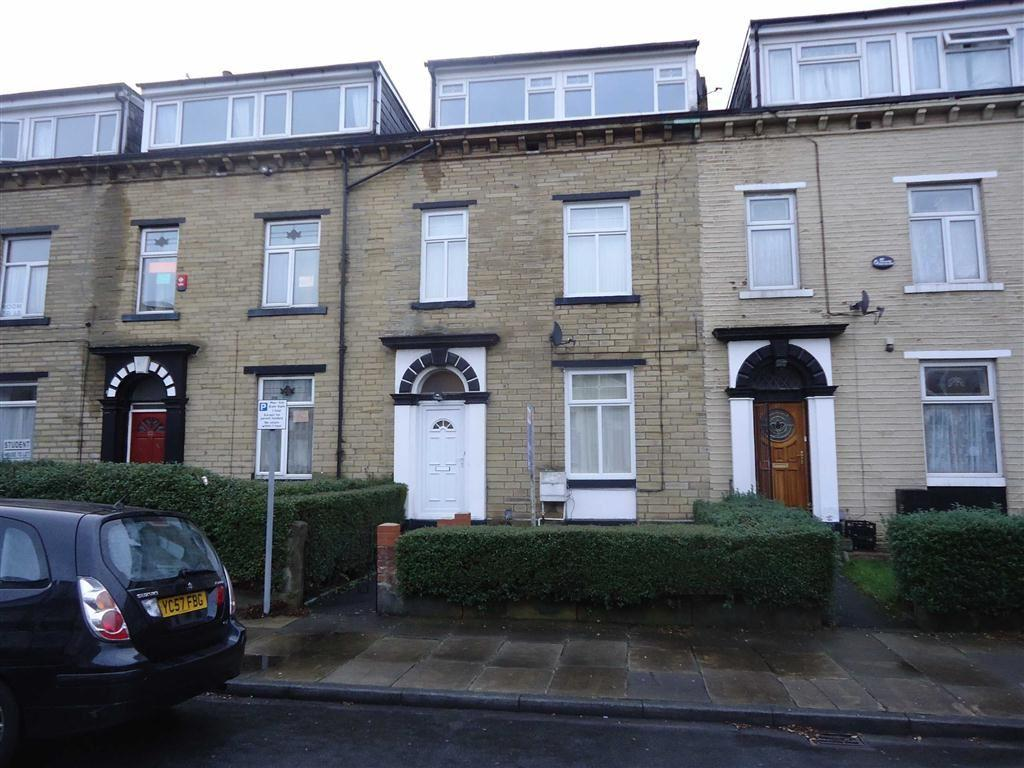 5 Bedrooms Terraced House for sale in Grove Terrace, Bradford, West Yorkshire, BD7