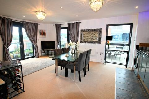 2 bedroom apartment to rent - AG1, Furnival Street, S1 4QS