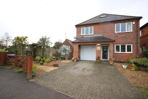 4 bedroom detached house for sale - Main Street, Tilton on the Hill