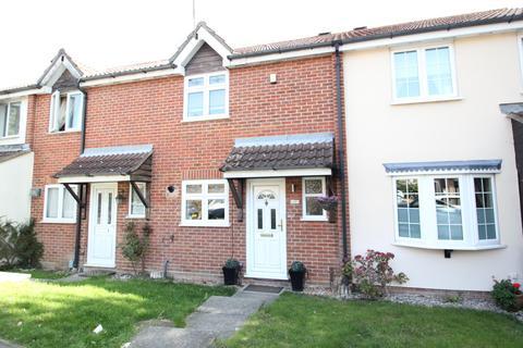 2 bedroom terraced house for sale - Wellington Road, North Weald