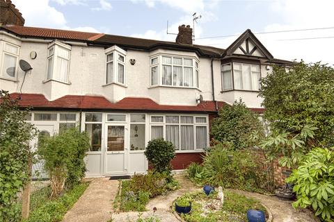 3 bedroom terraced house - Dorchester Avenue, Palmers Green, London, N13