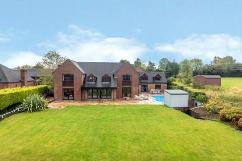 6 bedroom detached house for sale - Dingle Lane, Hilderstone