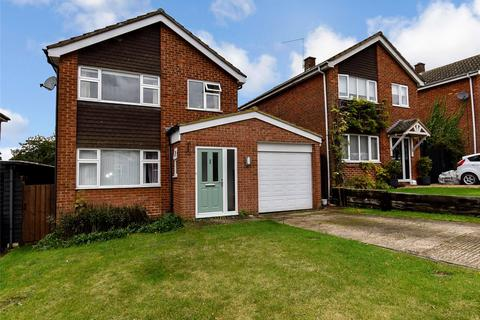 4 bedroom detached house for sale - Weston Road, Great Horwood