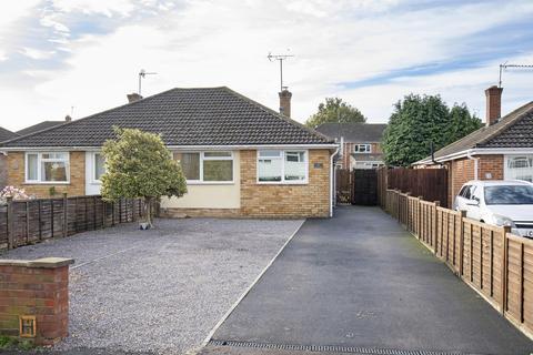 2 bedroom semi-detached bungalow for sale - Linden Avenue, Prestbury, Cheltenham GL52 3DS