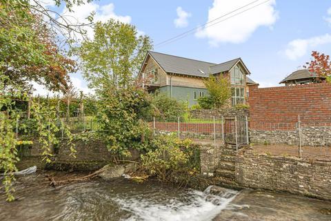 5 bedroom detached house for sale - Hay on Wye,  Llanigon,  HR3