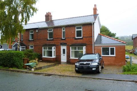 3 bedroom semi-detached house to rent - Lyndhurst, Llanfynydd