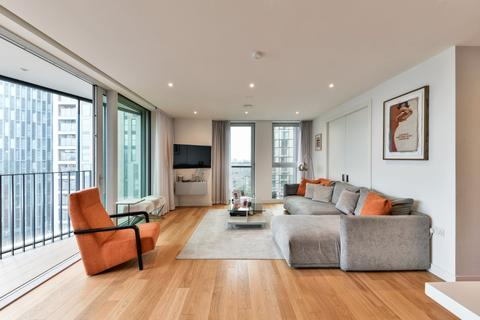3 bedroom apartment for sale - Southwark Bridge Road, London, SE1