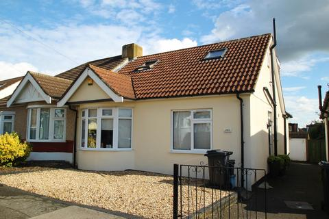 4 bedroom semi-detached bungalow for sale - Prospect Road, Woodford Green