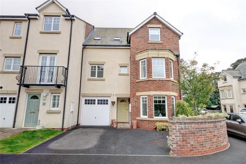 5 bedroom end of terrace house for sale - Faraday Court, Nevilles Cross, Durham, DH1