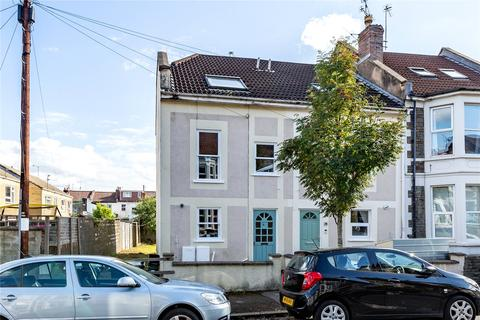 4 bedroom end of terrace house for sale - Muller Avenue, Ashley Down, Bristol, BS7