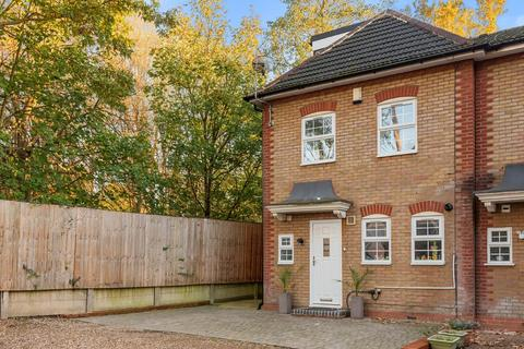 4 bedroom end of terrace house for sale - Farley Mews, Hither Green