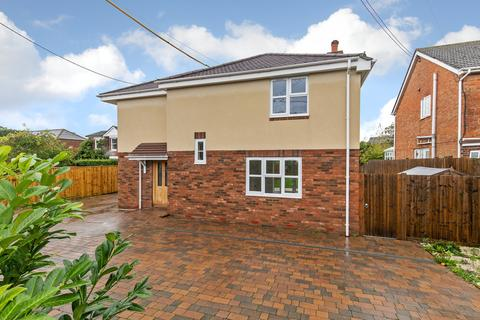 3 bedroom detached house for sale - Spring Lane, Colden Common, Winchester, SO21