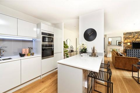 3 bedroom flat for sale - Welcombe Mews, Harpenden, Hertfordshire