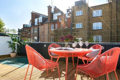 3 bedroom terraced house for sale - Yeomans Row, Knightsbridge, SW3
