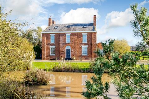 6 bedroom detached house for sale - Middlewich Road, Minshull Vernon, Crewe