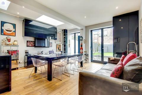 5 bedroom terraced house for sale - Harvey Road, Crouch End N8