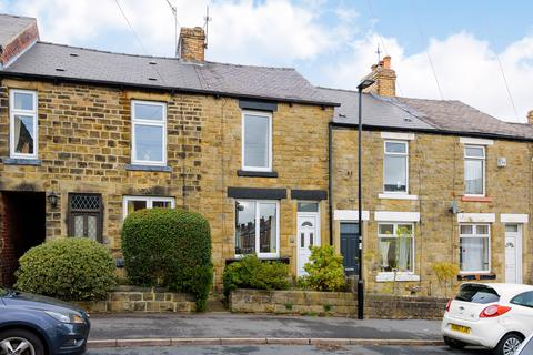 2 bedroom terraced house for sale - Marston Road, Crookes, Sheffield
