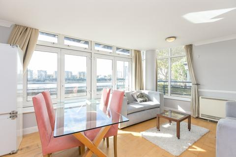 2 bedroom apartment to rent - Langbourne Place, E14