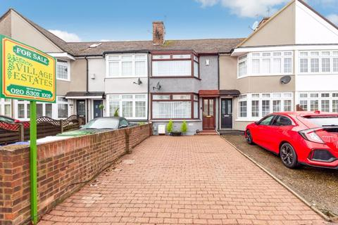 2 bedroom terraced house - Harcourt Avenue, Sidcup, DA15 9LW
