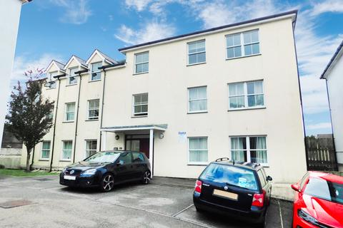 2 bedroom apartment for sale - Jadeana Court, St Austell, Cornwall