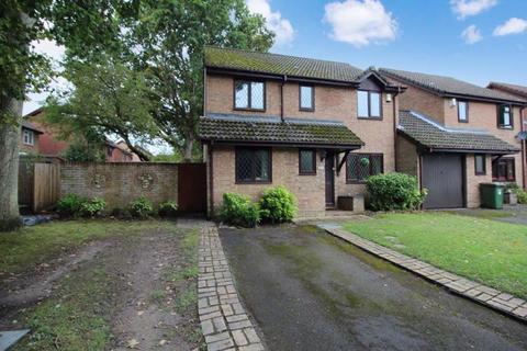 4 bedroom detached house for sale - Stirling Crescent, Hedge End, Southampton