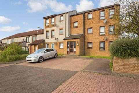 1 bedroom apartment for sale - 10 Glen Nevis Drive, Dunfermline, KY11 4QT