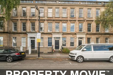1 bedroom flat to rent - 2/1, 47 St Vincent Crescent, Finnieston, Glasgow G3 8NG